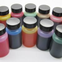 進口透明染料液-10瓶