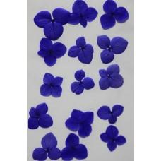 網繡球花-519色-押花花材