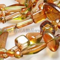 珠寶樂園-蜜桃-水梨混合珠