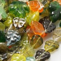 珠寶樂園-彩葉同學會混合珠