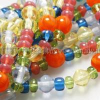 珠寶樂園-繽紛多彩混合珠