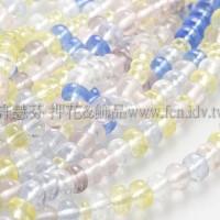 珠寶樂園-柔美明亮混合珠