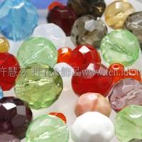 珠寶樂園-綜合圓系列混合珠