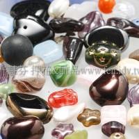 珠寶樂園-綜合形狀混合珠