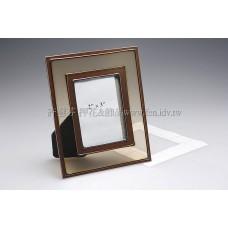 茶色玻璃相框