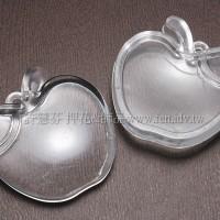 新潮造型吊飾蘋果_4個