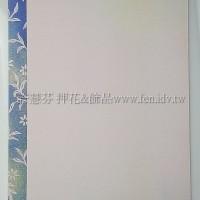 日本進口紙明信片紋飾系列1