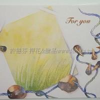 日本進口紙明信片夢境系列