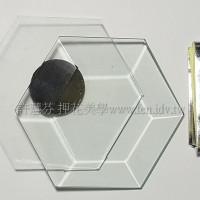 立體玻璃吸鐵