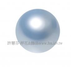 4mm施華洛5810水晶珍珠302粉天藍-80個
