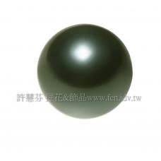 6mm施華洛5810水晶珍珠297大溪地珍珠-10個