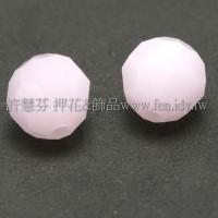 5000施華洛圓珠293-4mm蛋白粉紅-20個