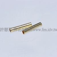 細金屬管連接配件10mm-1包-10個