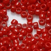 1.5mm日本珠-不透明辣椒紅色-5g