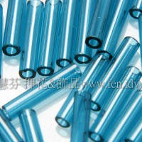 9mm日本長管珠-青藍色10g
