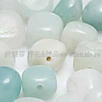 881 中國亞馬遜  5*7mm -5個