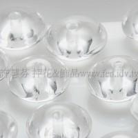 飛碟形水晶石8mm-10個