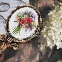 刺繡押花系列課程